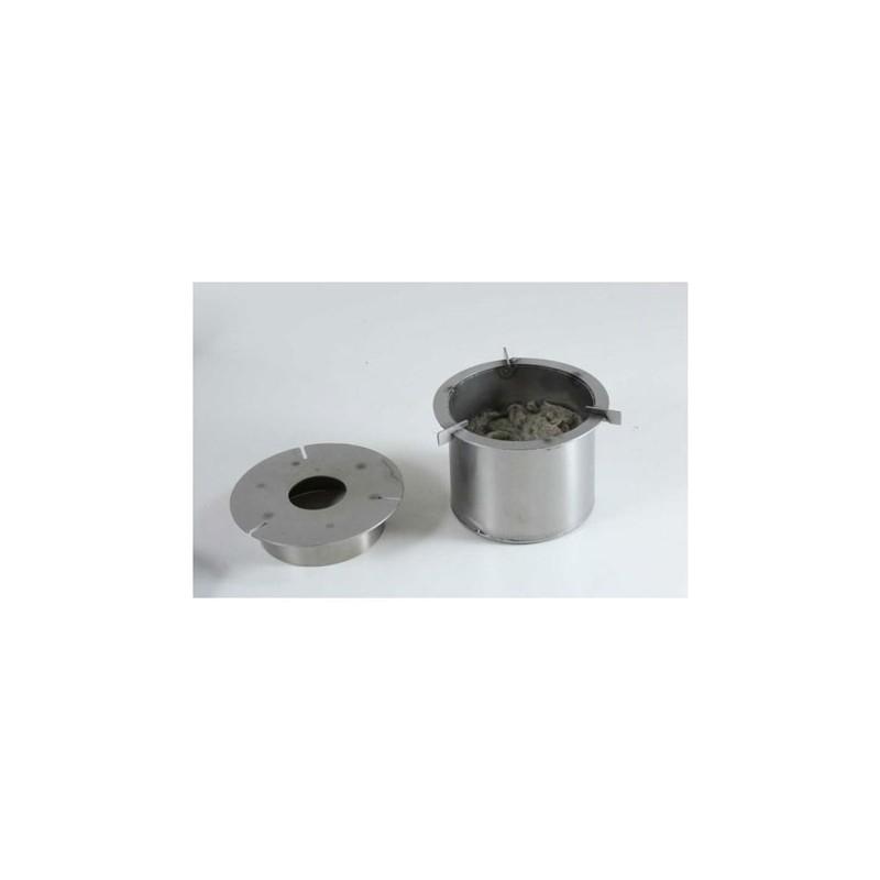 Piscina Fuoriterra Ultra Metal Frame 732x366x132Cm Rettangolare