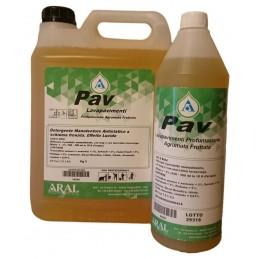 Biostat Pulitore Battericida per Igienizzare Superfici Alimentari Made in Italy
