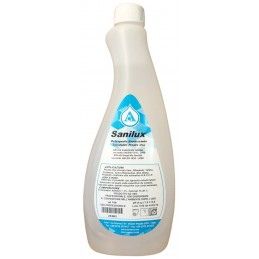 Sanilux Detergente...