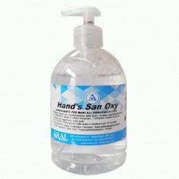 Hand's San Oxy Igienizzante...