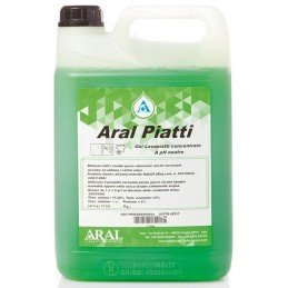 Aral Piatti Gel Lavapiatti...