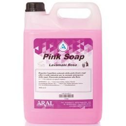 Pink Soap Sapone Liquido...