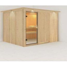 Sauna Finlandese Modello...