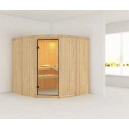 Sauna Finlandese...