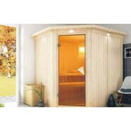 Sauna Finlandese Lina in...