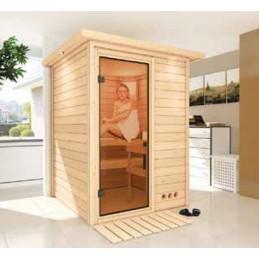 Senia Sauna Finlandese...