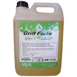 Grill Forte Detergente...