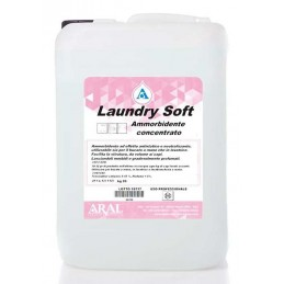 Laundry Soft Ammorbidente...