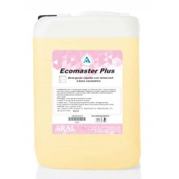 Ecomaster Plus Detergente...