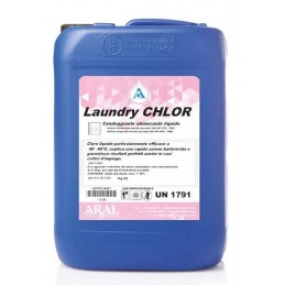Laundry Chlor Candeggiante...