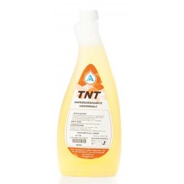 TNT Supersgrassante...