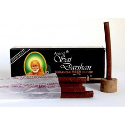 Incenso Stick 22gr Anand...