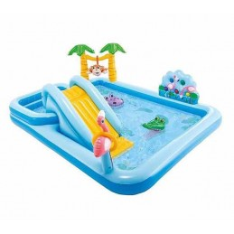 Playcenter Jungle Piscina...
