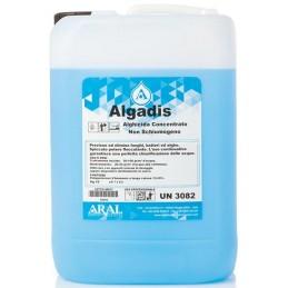 Algadis Alghicida...