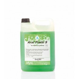 Aral Piatti S Detergente...