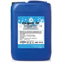 Oxigen 30 Ossigeno Attivo...