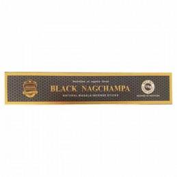 Incenso Black Nagchampa...