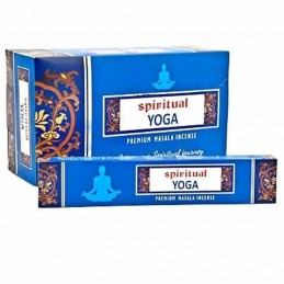 Spiritual Yoga Sri Durga...