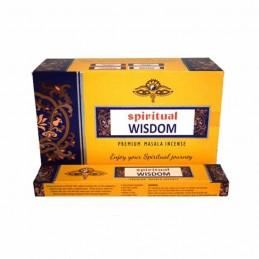 Incenso Spiritual Wisdom...