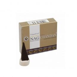 Incenso Naturale Golden Nag...