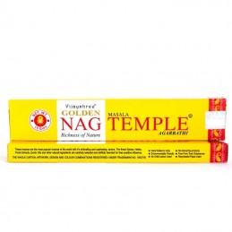 Incenso in Stick Golden Nag...