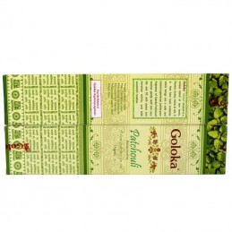 Goloka Premium Patchouli...