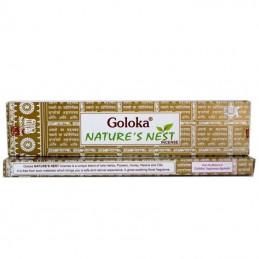 Incenso Indiano Goloka...