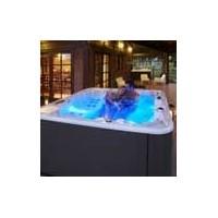 Vasche SPA da giardino zona benessere casa e professionali SottoCosto