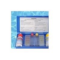 Analizzatori piscina per misurare valori del PH Cloro e Ossigeno
