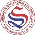 Shrinivas Sugandhalaya (BNG) LLP